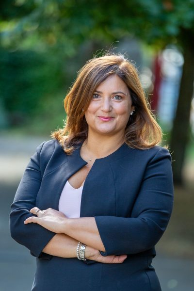 Luciana Scrofani